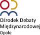 Ośrodek Debaty Międzynarodowej Opole